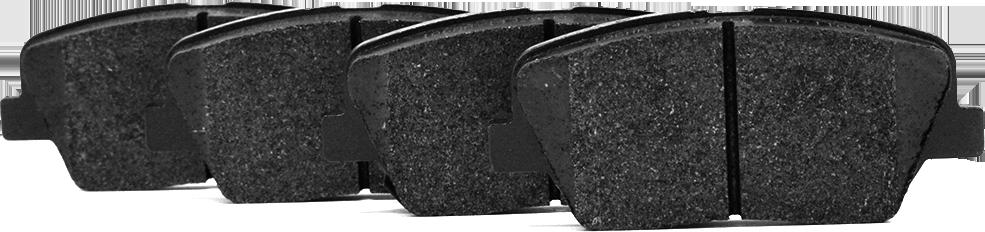 Hart brakes Ceramic brakes Pads