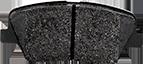 Ceramic brakes Pads